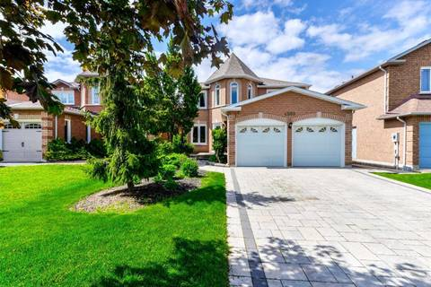 House for sale at 4989 Rosebush Rd Mississauga Ontario - MLS: W4477562