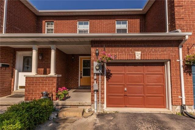 For Sale: 499 Ainsworth Drive, Newmarket, ON | 3 Bed, 2 Bath Townhouse for $575,000. See 13 photos!