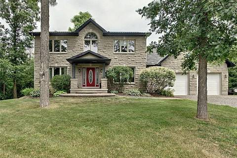 House for sale at 499 Balmoral Dr Carleton Place Ontario - MLS: 1161130