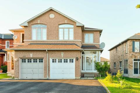 Townhouse for sale at 499 Cottagers Green Dr Mississauga Ontario - MLS: W4478079