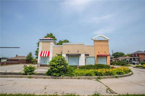 Commercial property for sale at 499 Dundas St Cambridge Ontario - MLS: X4598978