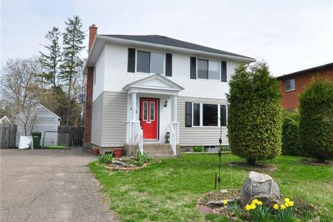 House for sale at 499 Herbert St Pembroke Ontario - MLS: 1149010
