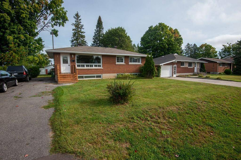 House for sale at 499 Irving St Pembroke Ontario - MLS: 1168459