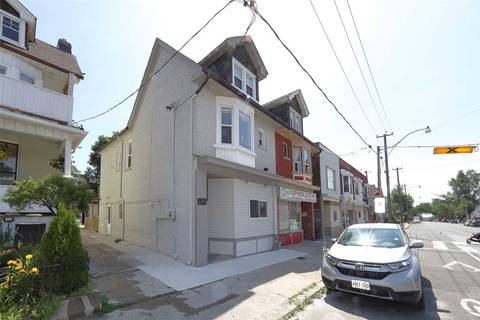 Townhouse for sale at 499 Jones Ave Toronto Ontario - MLS: E4525656