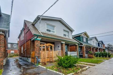Townhouse for sale at 499 Mortimer Ave Toronto Ontario - MLS: E4646553