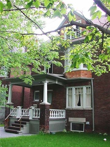 Removed: 499 Palmerston Boulevard, Toronto, ON - Removed on 2018-10-10 05:18:13