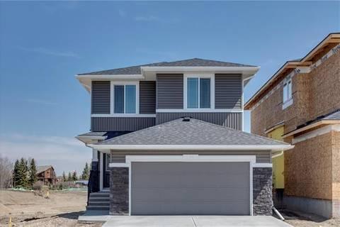 House for sale at 499 Rivercrest Rd Cochrane Alberta - MLS: C4293269