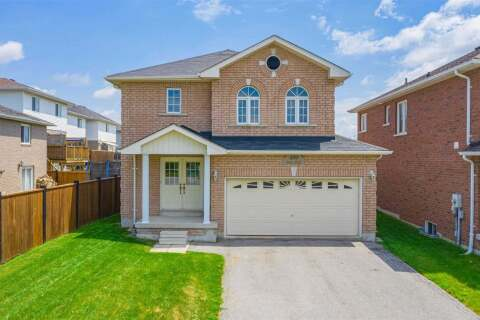 House for sale at 499 Simcoe Rd Bradford West Gwillimbury Ontario - MLS: N4780446