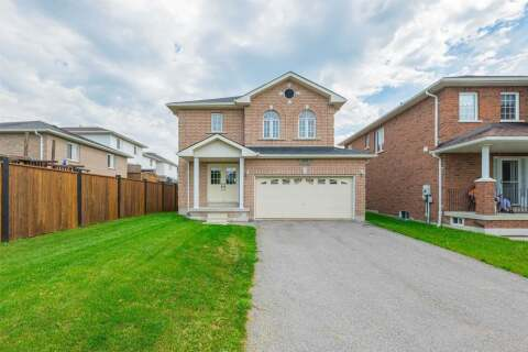 House for sale at 499 Simcoe Rd Bradford West Gwillimbury Ontario - MLS: N4811761