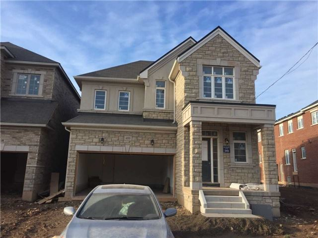 For Sale: 499 Wheat Boom Drive, Oakville, ON | 4 Bed, 4 Bath House for $1,196,000. See 5 photos!