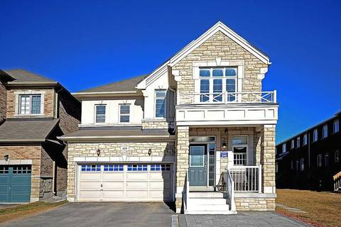 House for sale at 499 Wheat Boom Dr Oakville Ontario - MLS: W4423625