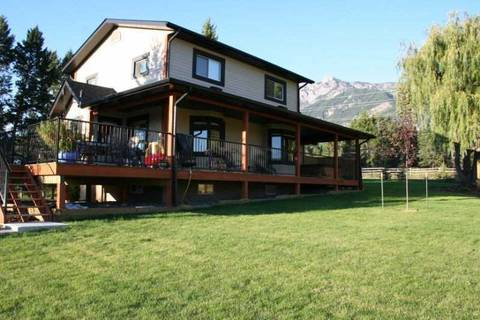Residential property for sale at 4990 Hewitt Rd Out Of Area British Columbia - MLS: X4350961