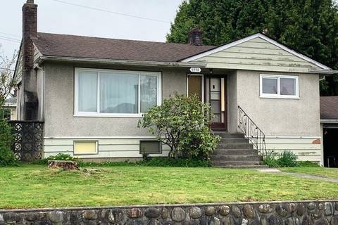 House for sale at 4990 Laurel St Burnaby British Columbia - MLS: R2453787