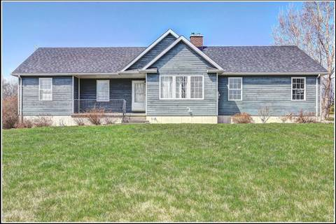 Residential property for sale at 4990 Sully Rd Hamilton Township Ontario - MLS: X4752389