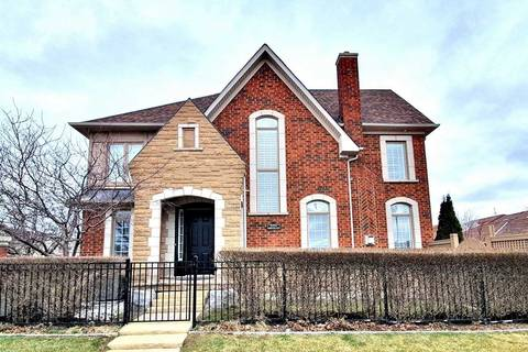 Townhouse for sale at 4991 Middlesex Gt Mississauga Ontario - MLS: W4728438