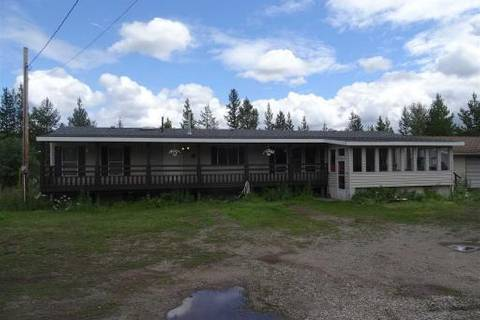 Home for sale at 4991 97 Hy S Quesnel British Columbia - MLS: R2387890
