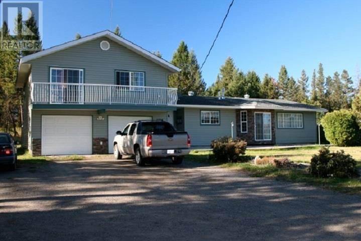 House for sale at 4994 Donsleequa Rd 108 Mile Ranch British Columbia - MLS: R2420483