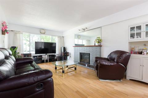 House for sale at 4995 Elgin St Vancouver British Columbia - MLS: R2372678