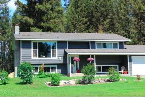 House for sale at 4995 Smith Rd 108 Mile Ranch British Columbia - MLS: R2352092