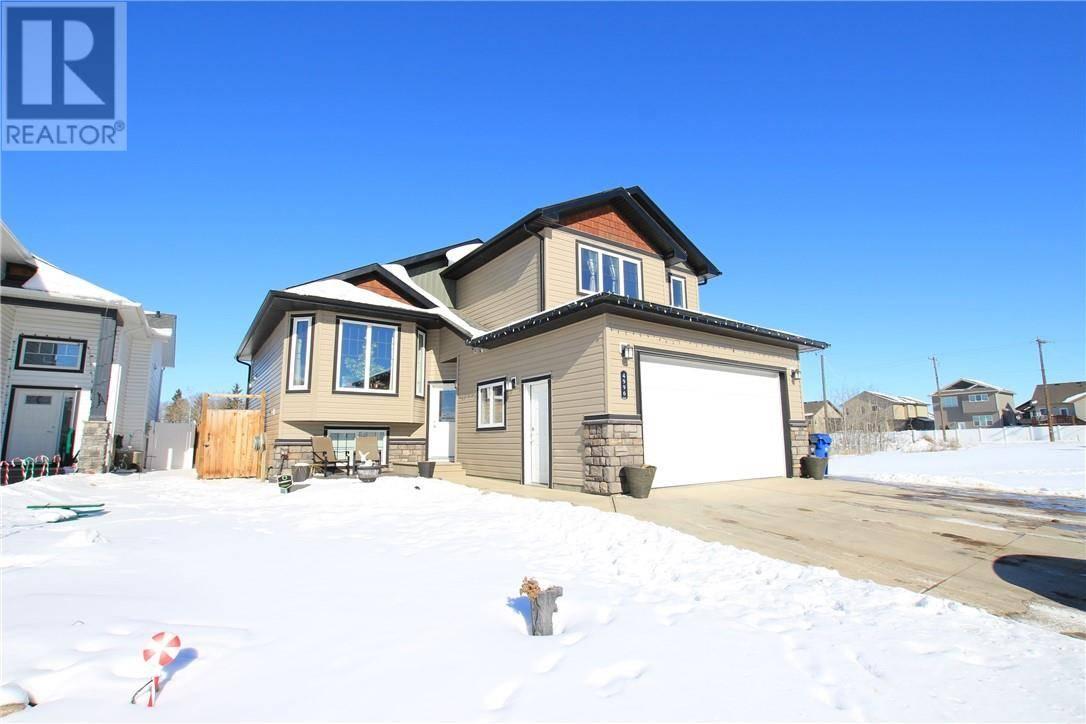 House for sale at 4996 Aspen Lakes Blvd Blackfalds Alberta - MLS: ca0179905