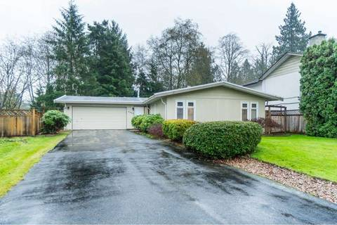 House for sale at 4998 203a St Langley British Columbia - MLS: R2419595