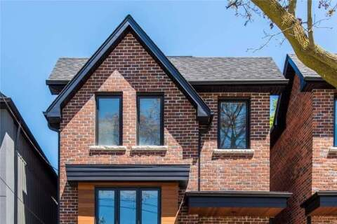 House for sale at 499 Prince Edward Dr Toronto Ontario - MLS: W4770285