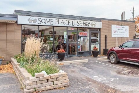 Commercial property for sale at 49 Scott St St. Catharines Ontario - MLS: X4982049