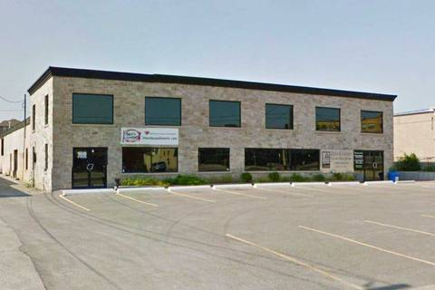 Commercial property for lease at 106 Tycos Dr Apartment 4A Toronto Ontario - MLS: W4641313