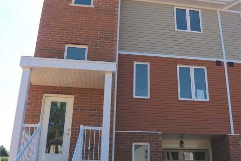 Townhouse for rent at 11 Denistoun St Unit 4A Welland Ontario - MLS: X4840571