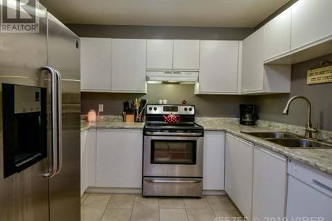 Townhouse for sale at 1350 Creekside Wy Unit 4a Campbell River British Columbia - MLS: 455755