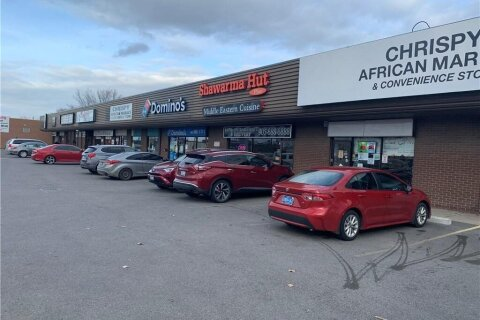 Commercial property for sale at 170-176 Hartzel Rd Unit 4A St. Catharines Ontario - MLS: 40045613
