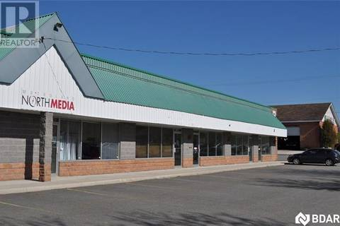Commercial property for lease at 34 E.p. Lee Dr Apartment 4a Bracebridge Ontario - MLS: 30734834