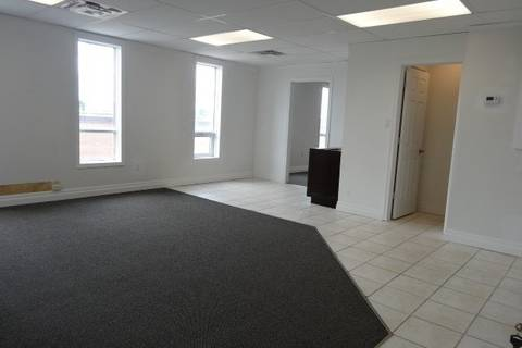 Commercial property for lease at 1476 Speers Rd Apartment 4A-5 Oakville Ontario - MLS: W4707755