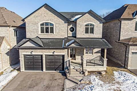 House for sale at 4 Grayson Rd Ajax Ontario - MLS: E4390074