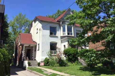 Townhouse for sale at 4 Harvard Ave Toronto Ontario - MLS: W4494787