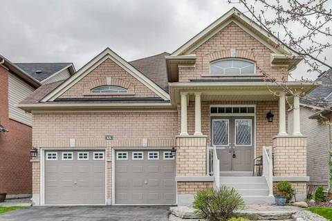 House for sale at 4 Hunt St Clarington Ontario - MLS: E4456905
