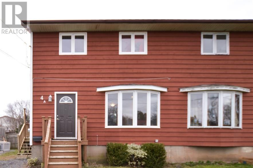 House for sale at 4 Parkmoor Ave Halifax Nova Scotia - MLS: 202024463