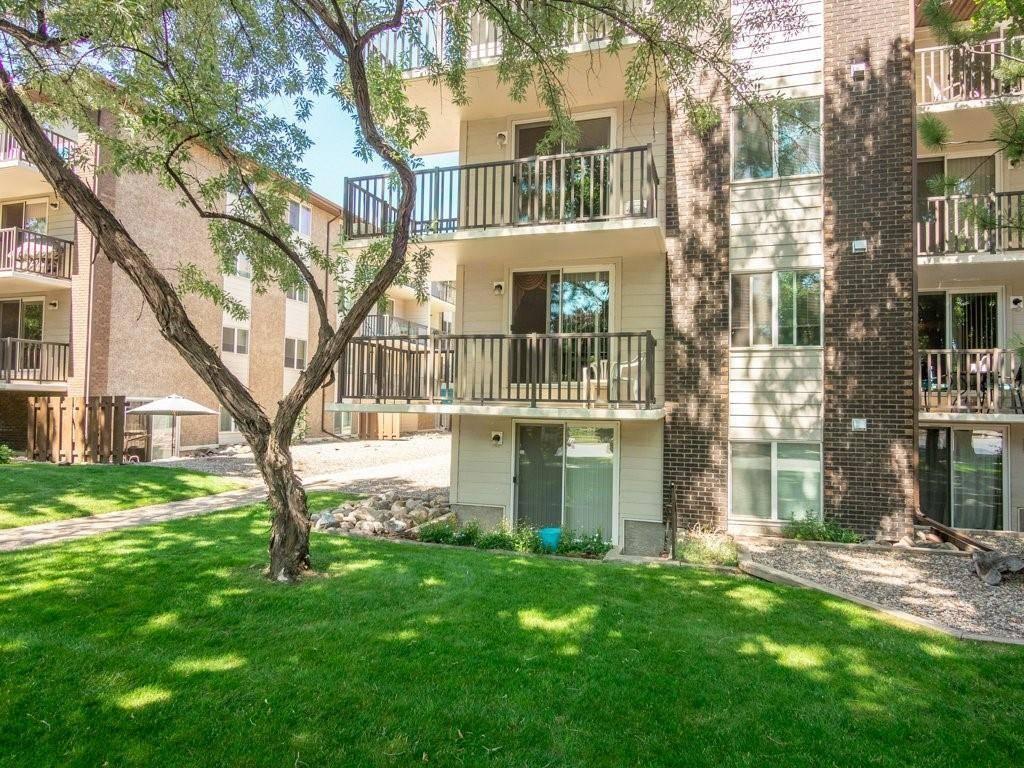 Condo for sale at 1237 S Ave Unit 4ave South Lethbridge City, Lethbridge Alberta - MLS: C4273454
