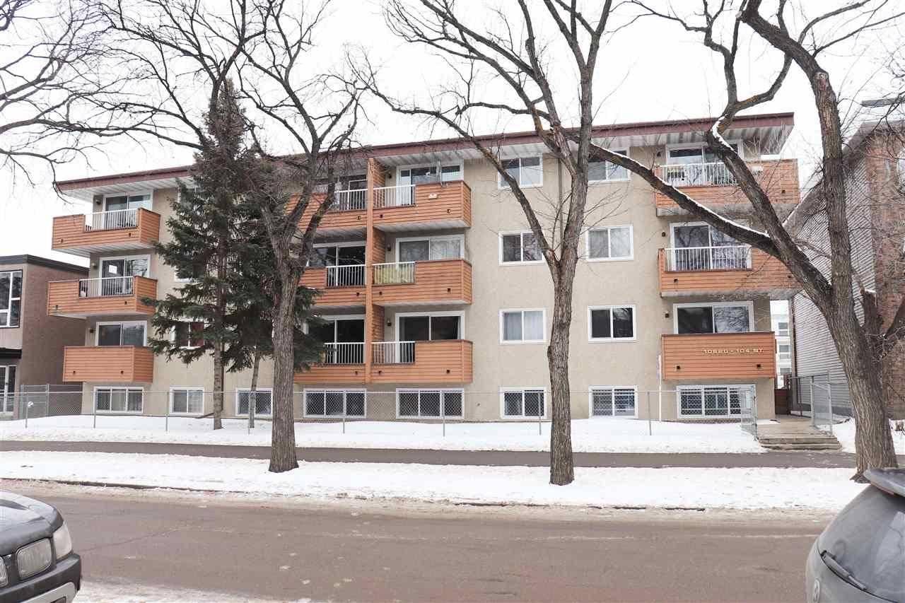 Condo for sale at 10620 104 St Nw Unit 4b Edmonton Alberta - MLS: E4182750