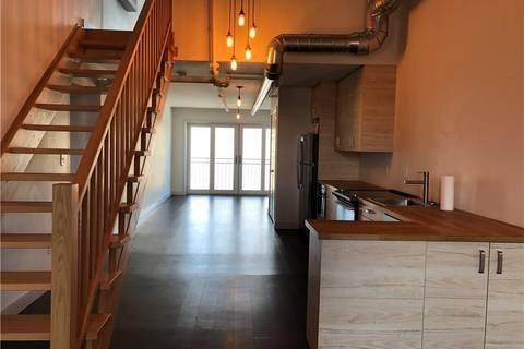Apartment for rent at 97 James St N Unit 4b Hamilton Ontario - MLS: H4056057