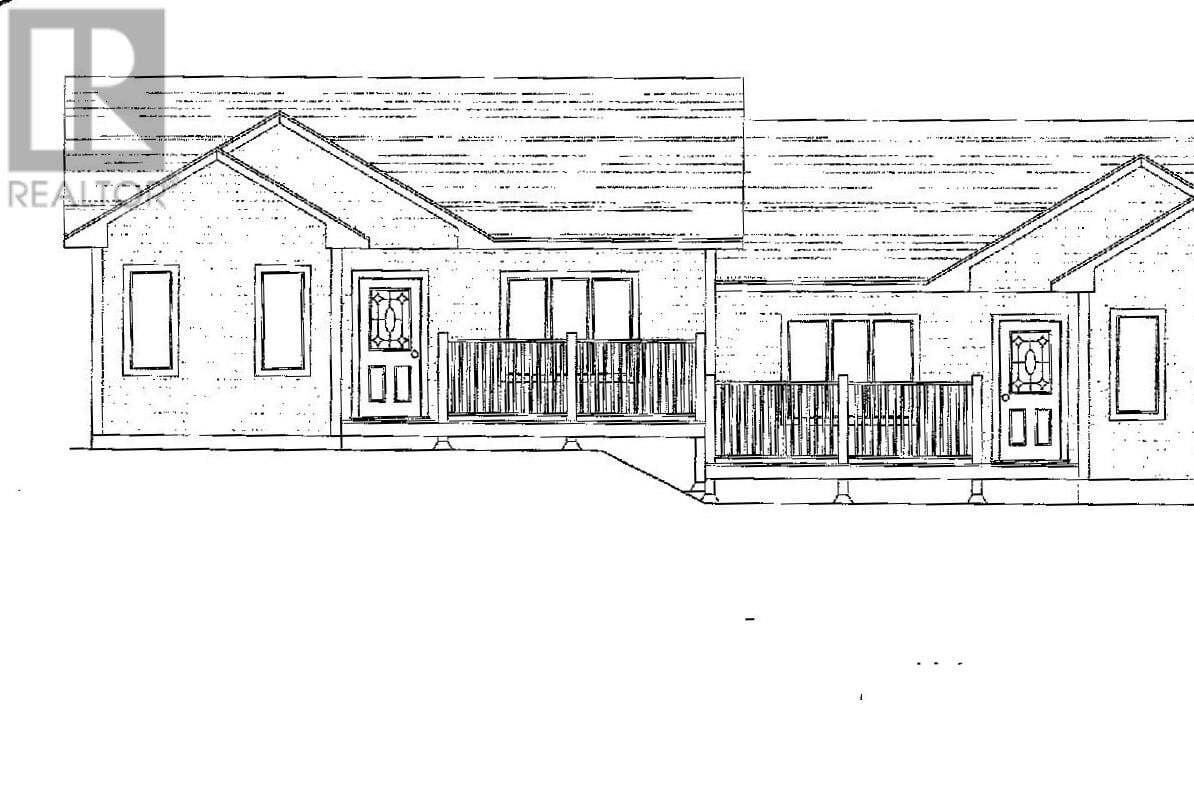 House for sale at 4 Coral Ht Carbonear Newfoundland - MLS: 1217435