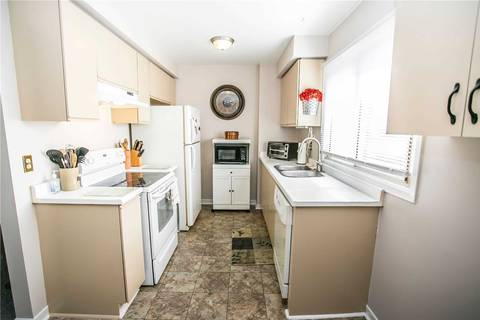 Condo for sale at 2866 Battleford Rd Unit 4C Mississauga Ontario - MLS: W4609863
