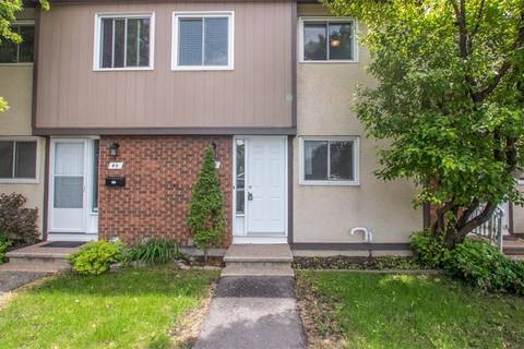 Townhouse for sale at 4 Spring Grove Ln Ottawa Ontario - MLS: 1155638