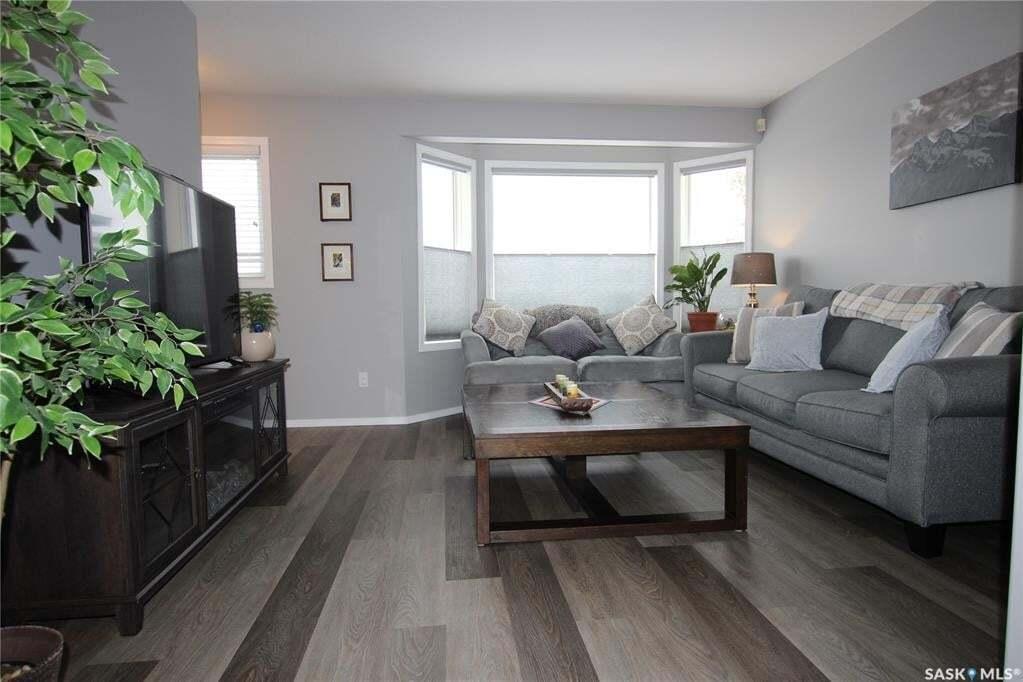 Townhouse for sale at 316 Morrison Dr Unit 4D Yorkton Saskatchewan - MLS: SK810663