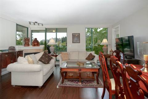 Condo for sale at 328 Taylor Wy Unit 4D West Vancouver British Columbia - MLS: R2365846