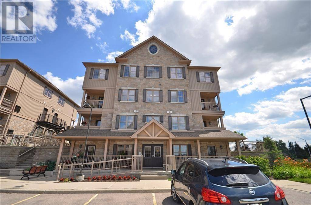 Townhouse for sale at 1460 Highland Rd West Unit 4e Kitchener Ontario - MLS: 30803614