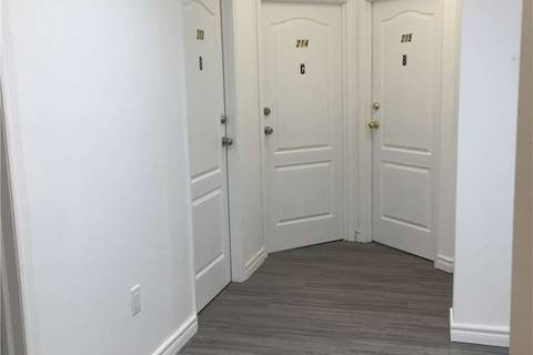 Commercial property for lease at 5332 Yonge St Apartment 4E* Toronto Ontario - MLS: C4431321