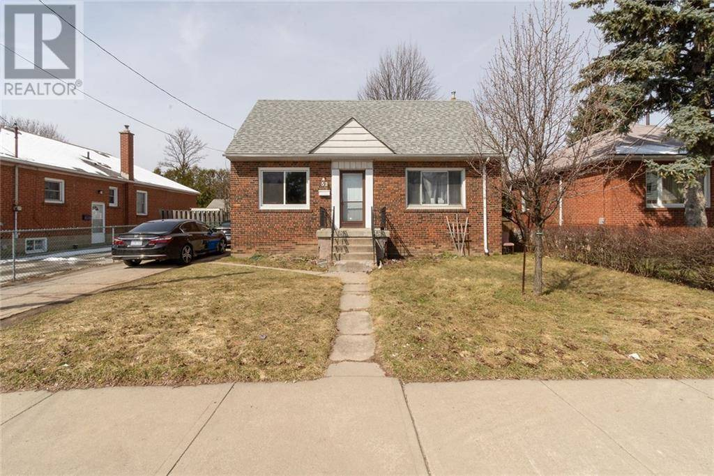 House for sale at 52 West 4th St West Unit 4th Hamilton Ontario - MLS: 30759164