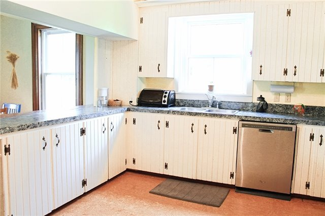 For Sale: 606 4th Line Rd, Alnwick Haldimand, ON | 4 Bed, 2 Bath House for $539,000. See 20 photos!