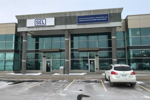 Commercial property for lease at 351 King St Apartment 5 & 6 Barrie Ontario - MLS: S5062178
